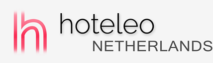 Hotels in the Netherlands - hoteleo